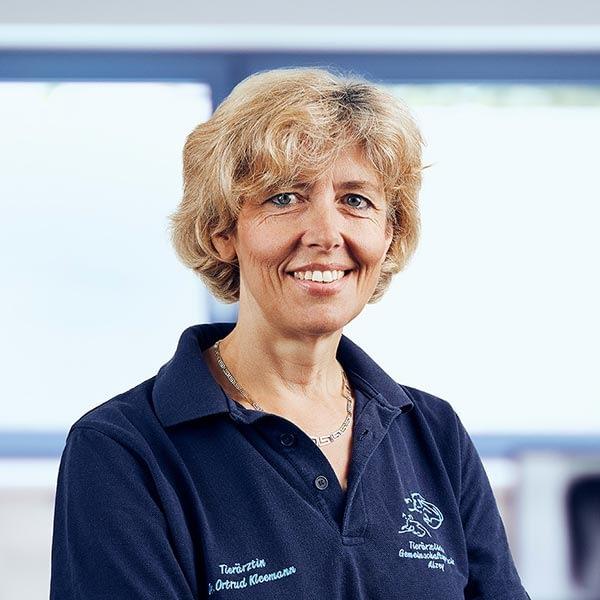 Dr. Ortrud Kleemann