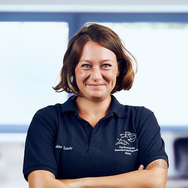 Nadine Scholz